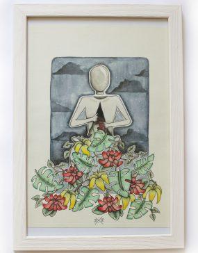 Lady-Biche-Illustration-jungle-sentiments-1